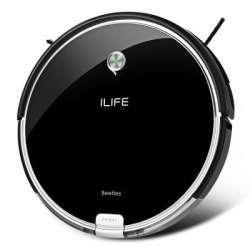 Робот-пылесос iLife A6 - реально полезный помощник