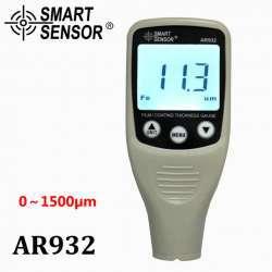 Толщиномер лакокрасочного покрытия SmartSensor AR932 (Покупаем небитый, некрашеный автомобиль)
