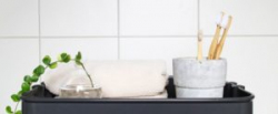 Бамбуковые зубные щетки и прочие товары от шведского бренда The Humble