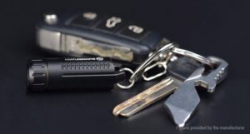 Sunwayman COMET - небольшой обзор небольшого фонарика под 10 180