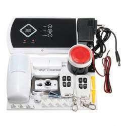 GSM сигнализация DY-G10A для дома