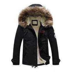 Обзор мужской куртки- парки, которая понравилась и подошла больше мне