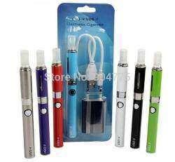 Электронная сигарета для совсем не профи.