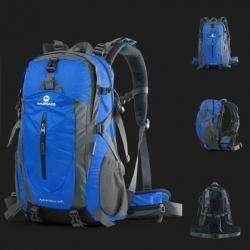 Обзор спортивного рюкзака Maleroads MLS9018, вместимостью 40L
