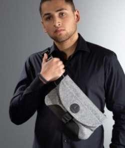 Alpaka Air Sling - обзор технологичной повседневной сумки