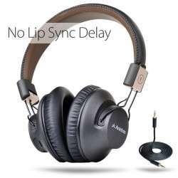 Обзор Bluetooth наушников с aptX и LOW LATENCY - Avantree Audition Pro