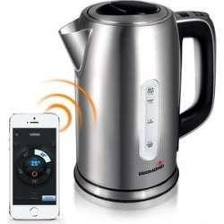 Redmond SkyKettle M171S: умный чайник, с контролем температуры и автоподогревом