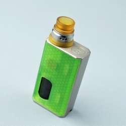 Электронная сигарета Wismec Luxotic BF Squonk Box Kit