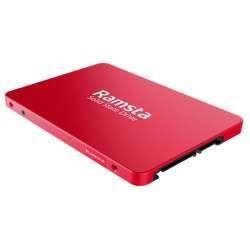 Обзор SSD Ramsta S600 480GB или наконец то места хватит!