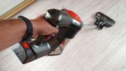 Уборка без нервов и усилий: обзор ручного беспроводного пылесоса Ilife H70