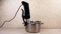 Су-вид Inkbird Sous Vide: низкотемпературная кулинария — удивительная техника приготовления любимых блюд!