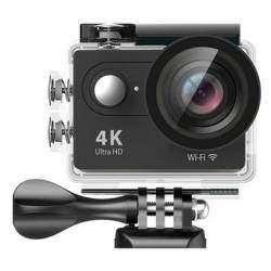 Экшен камера EKEN H9 – довольно неплохо для начала