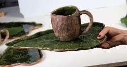 Обзор эксклюзивной украинской керамики ручной работы от TapLap Ceramics