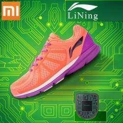 Женские умные кроссовки от Xiaomi Mi и Li Ning
