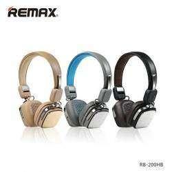 Беспроводные наушники REMAX 200HB