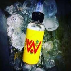 Малазийка от Wave Vape - она холоднее сердца твоей бывшей (с)
