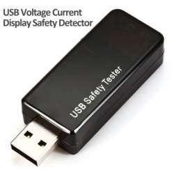USB Safety тестер от JUWEI  (модель J7-T)