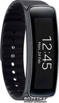 Samsung galaxy gear fit Умный браслет Часть 2