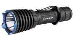 Обзор тактического фонаря Olight Warrior X