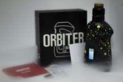 Обзор HUGO ORBITER GT230 – крайне необычная эргономика мода