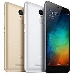 XIAOMI Redmi Note 3, 3GB RAM, 32 GB ROM - за $ 161.99