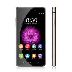 Oukitel U2 бюджетный смартфон стекло и метал в одном корпусе