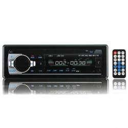 JSD 520 - популярная бюджетная 'автомагнитола' с BT, SD и USB