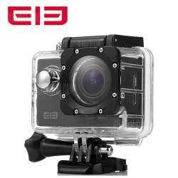 Elephone ELE Explorer 4K - наша первая Action Camera