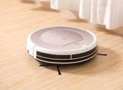 Робот пылесос iLIFE V50 Pro: мощный и недорогой