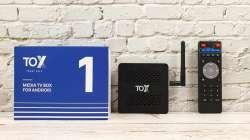 Обзор TOX1: лучший бюджетный ТВ-бокс 2020-2021 гг., альтернатива встроенному Smart TV телевизора