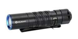 Обзор фонаря Olight M1T Raider