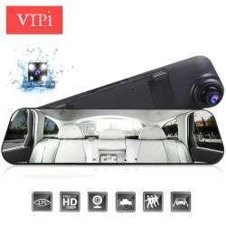 ViPi - автомобильное зеркало 3 в 1