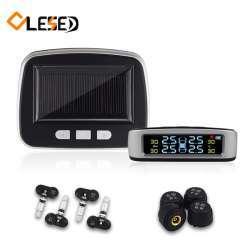 OLESED - TPMS система мониторинга давления в шинах