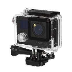 Экшен камера Hawkeye Firefly 7S со стабилизацией, 4K и wi-fi. Сравнение с GitUp Git2 и Foxeer Legend 1.