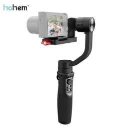 hohem iSteady Multi 3-осевой стабилизатор камеры или смартфона (полезная нагрузка 80-400 г)