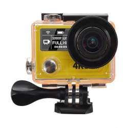 Экшн камера EKEN H8 PRO с честным 4К видео