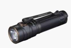 Обзор фонаря Fenix E30R - ЕДЦ/LUMINUS SST40/18 650/зарядка