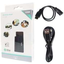 Брендовый HDMI-донгл от SSK - SSP-Z100