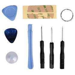 Походный набор инструментов для ремонта смартфонов, планшетов и прочей электроники