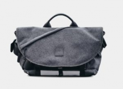 7VEN MESSENGER - универсальная сумка от Alpaka