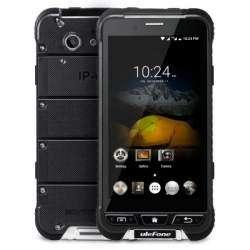 Смартфон Ulefone Armor с защитой IP68 и возможностью подводной съемки