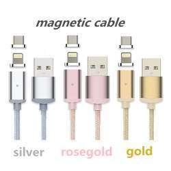 Магнитные кабеля