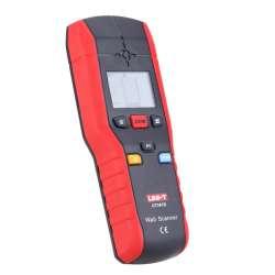 UNI-T UT387B, прибор для поиска скрытых коммуникаций