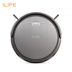Робот-пылесос ILIFE A4, маленький домашний помощник