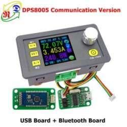 Понижающий модуль RD dps8005 и DIY кейс для лабораторного блока-мужской игрушки