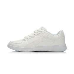 Классические белые кроссовки Li-Ning ALCK072 и немного впечатлений от оригинальных New Balance