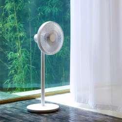 Обзор на вентилятор постоянного тока 2S SMARTMI: ещё проще и удобнее.