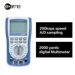 EONE ET201, мультиметр 2 в 1 или как скрестили ужа и ежа