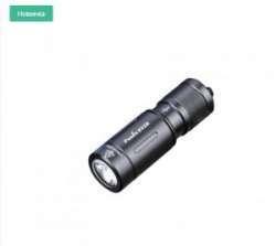 Обзор наключного фонарика Fenix E02R (Cree XP-G2 S3)