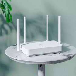 Более сильный сигнал, стабильное тепловыделение -- маршрутизатор AX5 Redmi